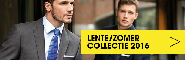 Houtman herenmode Lente/Zomer collectie 2016